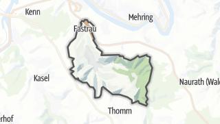 Karte / Fell