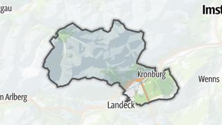 Map / Zams