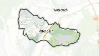 地图 / Pittenbach