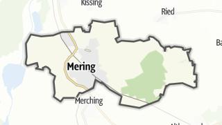 מפה / Mering