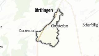 Karte / Niederstedem