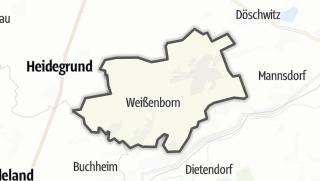 Carte / Droyßiig