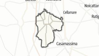 Térkép / Adelfia