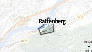 מפה / Rattenberg