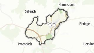 Karte / Prüm