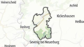 地图 / Daleiden