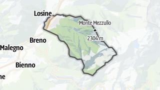 Karte / Niardo