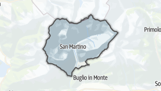 מפה / Val Masino