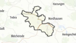 Mapa / Werther