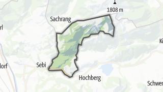 מפה / Rettenschöss