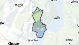 Kartta / Moltrasio