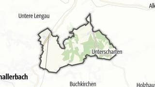 Carte / Scharten
