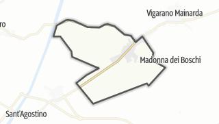 地图 / Mirabello