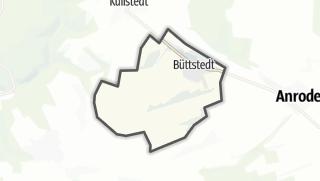 Map / Büttstedt
