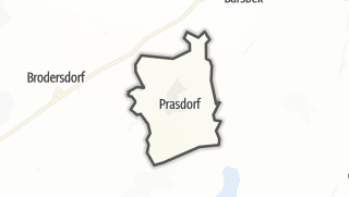 Map / Prasdorf