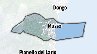 Kartta / Musso
