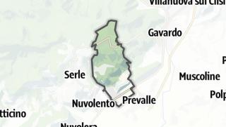 מפה / Paitone