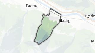 Karte / Polling in Tirol
