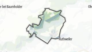 מפה / Thallichtenberg