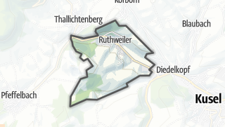 Karte / Ruthweiler