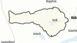 Cartina / Stolk
