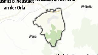 Mapa / Kospoda