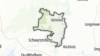 Map / Görisried