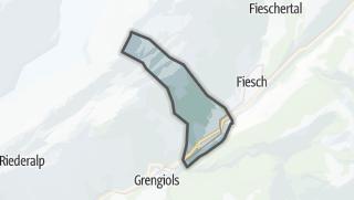 地图 / Lax