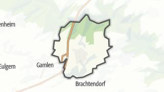 Karte / Kaifenheim