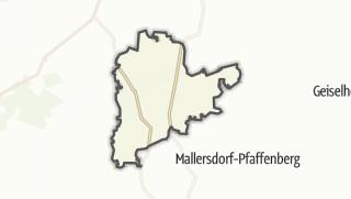 Carte / Schierling