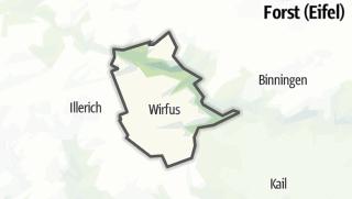 Karte / Wirfus