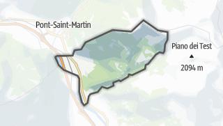 מפה / Carema