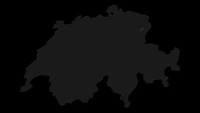 Mapa / Appenzell