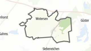 地图 / Roseburg