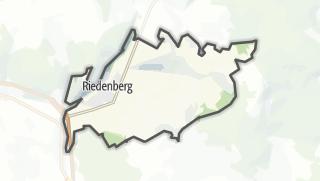 Carte / Riedenberg