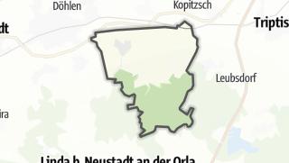 Mapa / Schmieritz