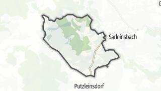 地图 / Atzesberg