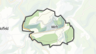 Cartina / Wirft