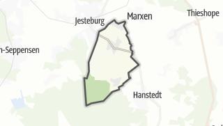 מפה / Asendorf