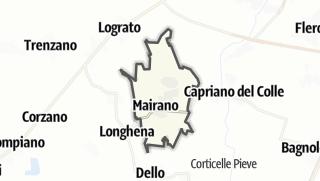 מפה / Mairano