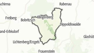 Cartina / Höckendorf