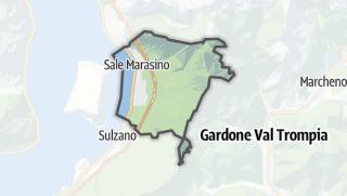 מפה / Sale Marasino