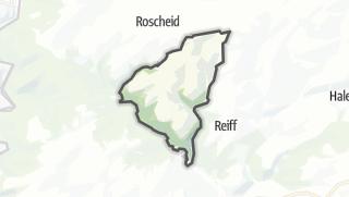 Karte / Eschfeld