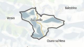 Map / Zuccarello