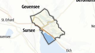 地图 / Schenkon