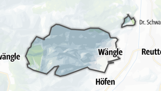 Map / Waengle