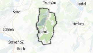 Karte / Alpthal