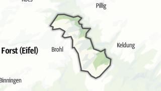 Karte / Möntenich