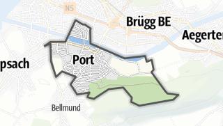 地图 / Port