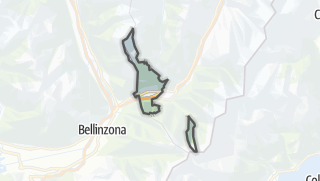 Mapa / San Vittore